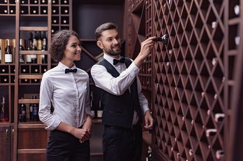 louer une cave à vin